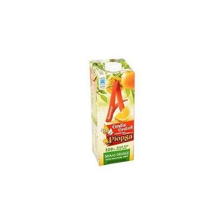 Appelsientje Orange Extra Pulpe 1 L