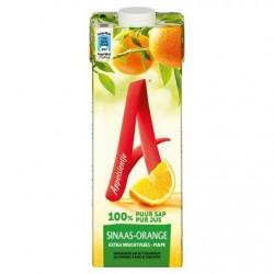 Appelsientje original avec pulpe 8 x 1 L