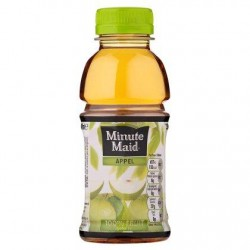 Minute Maid Pomme 330 ml