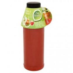 Fruity Line Pure & Fresh Pomme, Poire & Framboise 500 ml