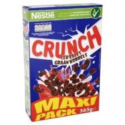 NESTLE Crunch céréales  565g