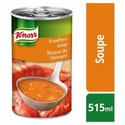 KNORR bisque de homard 515ml *Bisque de homard