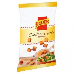 FLODOR CROUTONS D'OR nature75g *Croûtons, nature