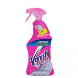 VANISH Oxi-Action spray wash  750 ml
