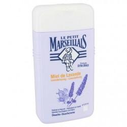 Le Petit Marseillais Douche Crème Miel de Lavande 250 ml