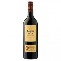 Baron de Lestac Bordeaux 75 cl