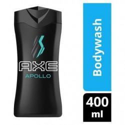 AXE Gel Douche Apollo 400 ml