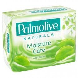 PALMOLIVE savon olive 4x90g *Parfum:- Huile D'Olive