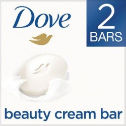 Dove Savon Original 2 x 100 g