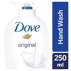 Dove Savon pour les mains Original 250 ml
