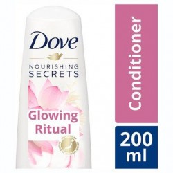 Dove Nourishing Secrets Après-Shampooing Glowing Ritual 200 ml