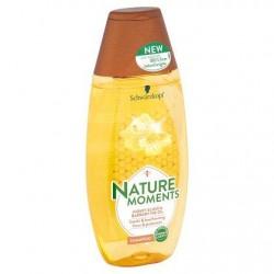 SCHWARZKOPF sh.NM Honey 250ml *Shampoing *250 ml * parfums : Honey