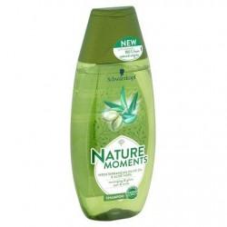 SCHWARZKOPF shamp.NM olive250ml *Shampoing *250 ml * parfums : Olive