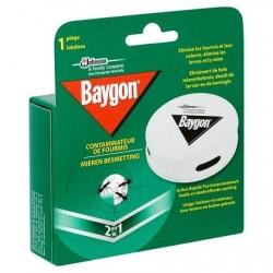 Baygon Contaminateur de Fourmis 2en1 10 ml