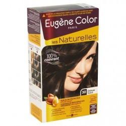 Eugène Color les Naturelles 30 Châtain Foncé