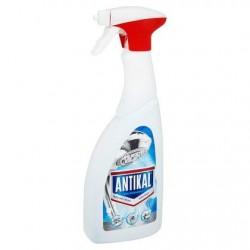 ANTIKAL spray anticalcaire  750 ml *Cuisine, salle de bain *Spray *Pas sur marbre ni pierres naturelles