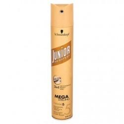Junior Hairspray Mega Strong 300 ml