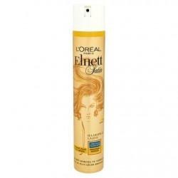 L'Oréal Elnett Satin Laque Cheveux Secs ou Abîmés Nutri-Protection 400 ml