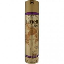 Elnett Satin Haarspray Precious Oil Fixation Forte Touché Satin 250 ml 0.25 L