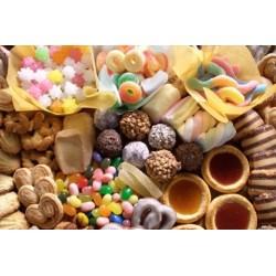 Confisserie, Chocolat et Biscuit