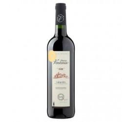 """Château Ventenac Cabardès Rouge """"le Carla"""" 750 ml"""