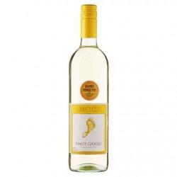 Barefoot Pinot Grigio California 750 ml