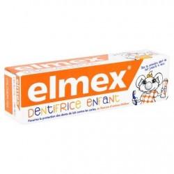 Elmex Dentifrice Enfant 50 ml