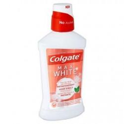 Colgate Max White 500 ml