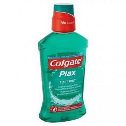 Colgate Plax Soft Mint 500 ml