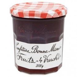 Bonne Maman Confiture 4 Fruits 370 g