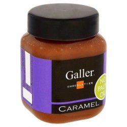 Galler Chocolatier caramel 450 g