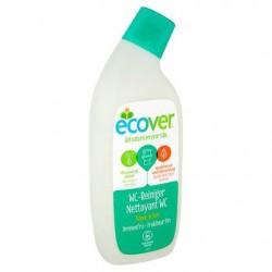 ECOVER nettoyant WC pin  750 ml *Toilettes *Liquide *Parfum de pin, avec matières premières végétales