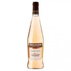 Cinsault Grenache Boulaouane Vin Gris du Maroc 75 cl
