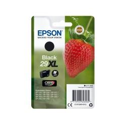 EPSON Cartouche d'encre 29XL Noir (C13T29914022)