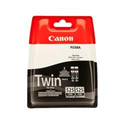 CANON PGI-525PGBK Twin-Pack Noir (4529B006)
