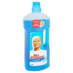 MR. PROPRE nettoie-tout fr. hiver  1,95L *Nettoie-tout *Liquide *Parfum: brise de mer