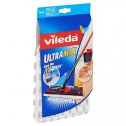 VILEDA rech.lavante système Ultra Max *100% microfibre