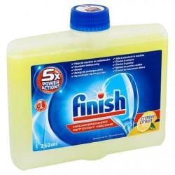 FINISH nett. lave-vaissel. Lemon  250 ml *Cuisine *Liquide *Parfum citron