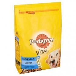 Pedigree Vital Protection Senior 8+ au Poulet, au Riz et aux Légumes 2,5 kg