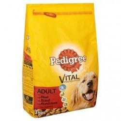 Pedigree Vital Protection Adult au Boeuf 3 kg