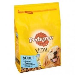 Pedigree Vital Protection Adult à l'Agneau 3 kg