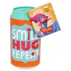 Chupa Chups Trolls Smile Hug Repeat 10 Pièces 120 g