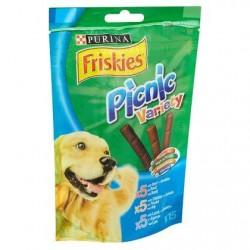 Purina Friskies Picnic variety 15 bâtonnets 126 g