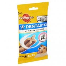 Pedigree DentaStix Un par Jour Mini 7 Pièces 110 g
