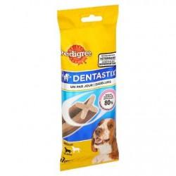 Pedigree DentaStix Un par Jour Medium 7 Pièces 180 g