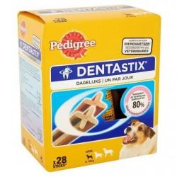 Pedigree DentaStix Un par Jour Mini 5-10 kg 28 Pièces 440 g